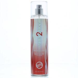 Beverly Hills 90210 Very 2 Sexy Fragrance Mist 240ml