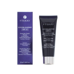 By Terry Cover-Expert Spf 15 Perfecting Fluid N°2 Neutral Beige Foundation 35ml
