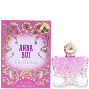 Anna Sui Romantica Eau de Toilette 75ml