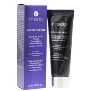 By Terry Sheer-Expert Perfecting Fluid N°12 Warm Copper Foundation 35ml