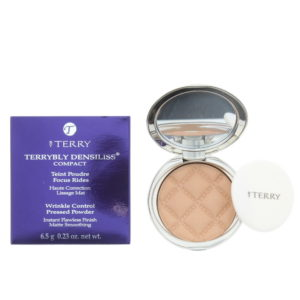 By Terry Terrybly Densiliss Compact N°3 Vanilla Sand Pressed Powder 6.5g
