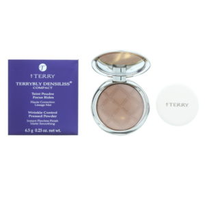 By Terry Terrybly Densiliss Compact N°7 Desert Bare Pressed Powder 6.5g