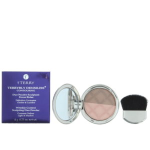 By Terry Terrybly Densiliss Contouring Duo N°100 Fresh Contrast Powder 6g