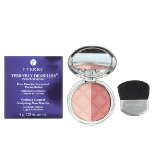 By Terry Terrybly Densiliss Contouring Duo N°400 Rosy Shape Powder 6g