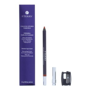 By Terry Crayon Levres Terribly Perfect N°6 Jungle Coral Lip Liner 1.2g