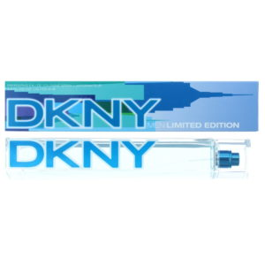 Dkny Men Energizing Limited Edition Eau de Cologne 100ml