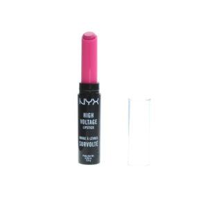 Nyx High Voltage Hvls03 Privileged Lipstick 2.5g