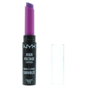Nyx High Voltage Hvls08 Twisted Lipstick 2.5g
