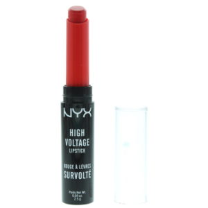Nyx High Voltage Hvls22 Rock Star Lipstick 2.5g