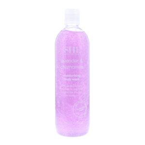 Om She Lavender & Chamomile Moisturising Body Wash 500ml