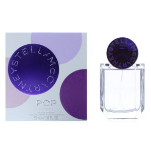Stella Mccartney Pop Bluebell Eau de Parfum 50ml