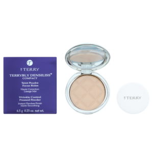 By Terry Terrybly Densiliss Compact N°5 Toasted Vanilla Pressed Powder 6.5g