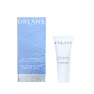 Orlane Anti-Fatigue Absolute Radiance Cream 3.5ml