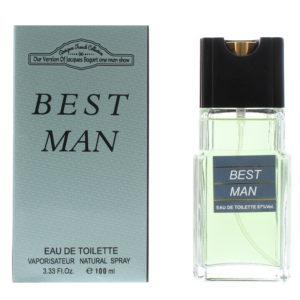 Designer French Collection Best Man Eau de Toilette 100ml