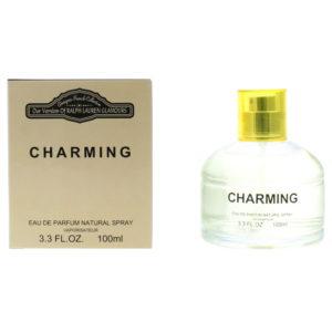 Designer French Collection Charming Eau de Parfum 100ml