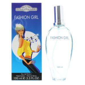 Designer French Collection Fashion Girl Eau de Parfum 100ml