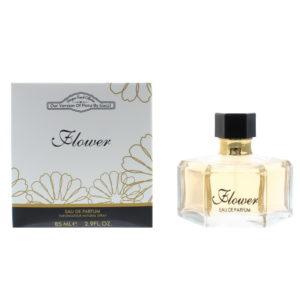 Designer French Collection Flower Eau de Parfum 85ml