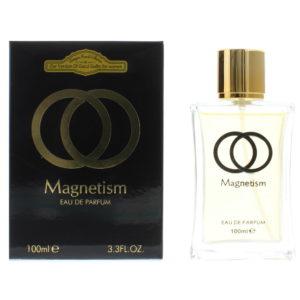 Designer French Collection Magnetism Eau de Parfum 100ml