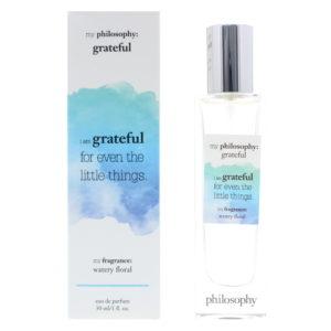 Philosophy Grateful Watery Floral Eau de Parfum 30ml