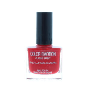 Naj-Oleari Color Emotion Classic Effect 156 Nail Polish 8ml