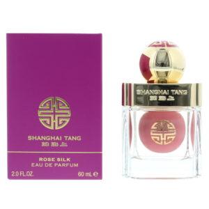 Shanghai Tang Rose Silk Eau de Parfum 60ml