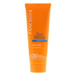 Lancaster Sun Beauty Sublime Tan Spf 30 Body Milk 75ml