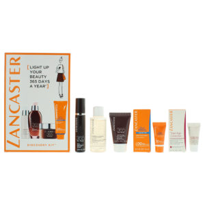 Lancaster Discovery Kit Suncare 5 Pieces Gift Set