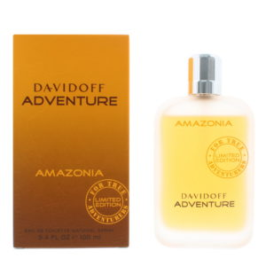 Davidoff Adventure Amazonia Limited Edition Eau de Toilette 100ml