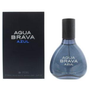 Puig Agua Brava Azul Eau de Toilette 100ml