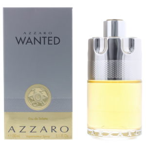 Azzaro Wanted Eau de Toilette 150ml
