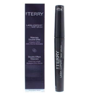 By Terry Lash-Expert Twist Brush N°1 Master Black Mascara 8.3g