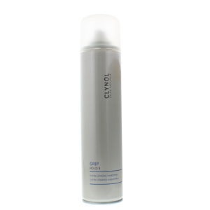 Clynol Grip Hold 5 Extra Strong Hairspray 300ml