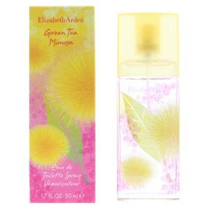 Elizabeth Arden Green Tea Mimosa Eau de Toilette 50ml