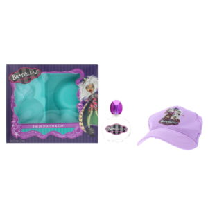 Bratzillaz Glam Gets Wicked Eau de Toilette 2 Pieces Gift Set