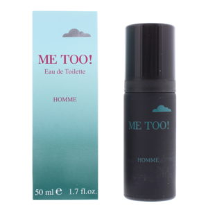 Milton Lloyd Me Too! Homme Eau de Toilette 50ml