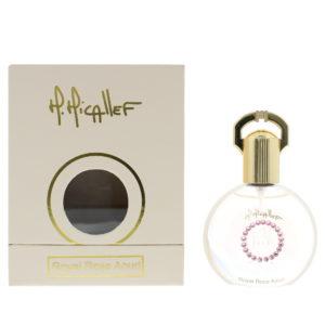 M. Micallef Royal Rose Aoud Eau de Parfum 30ml