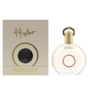 M. Micallef Royal Rose Aoud Eau de Parfum 100ml
