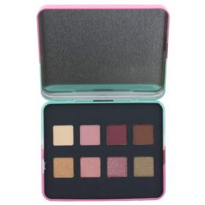 Nyx Nyx Professional Makeup Whipped Wonderland Eye Shadow Palette 8 x 1.5g