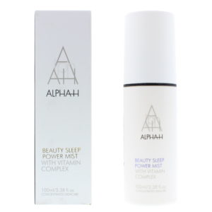Alpha-H Beauty Sleep Power With Vitamin Complex Mist 100ml