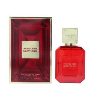 Michael Kors Sexy Ruby Eau de Parfum 50ml
