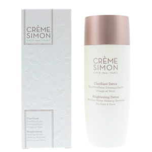 Crème Simon Micellar Water Make-Up Remover 150ml