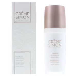 Crème Simon Brightening Dermo-Activ  Floral Serum 30ml
