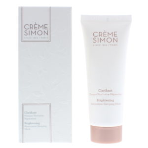 Crème Simon Brightening Restorative Sleeping Mask 75ml