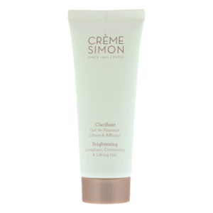 Crème Simon Brightening Lymphatic Contouring Lifting Gel 75ml