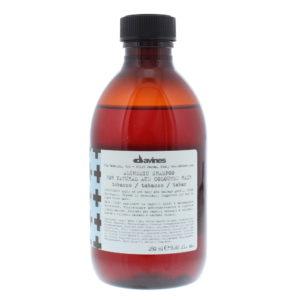 Davines Alchemic Tobacco Shampoo 280ml