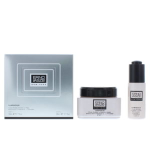 Erno Laszlo Luminous Dual Phase Vitamin C Peel Step 1 X 50Ml & Step 2 X 20Ml Exfoliant 20ml