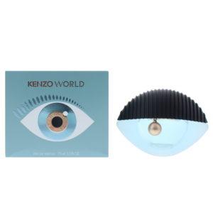 Kenzo World Eau de Parfum 75ml