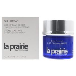 La Prairie Skin Caviar Sheer Luxe Cream 100ml