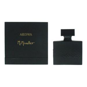 M. Micallef Akowa Eau de Parfum 100ml