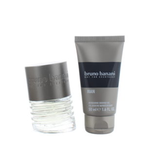 Bruno Banani Not For Everybody Man Eau de Toilette 2 Pieces Gift Set